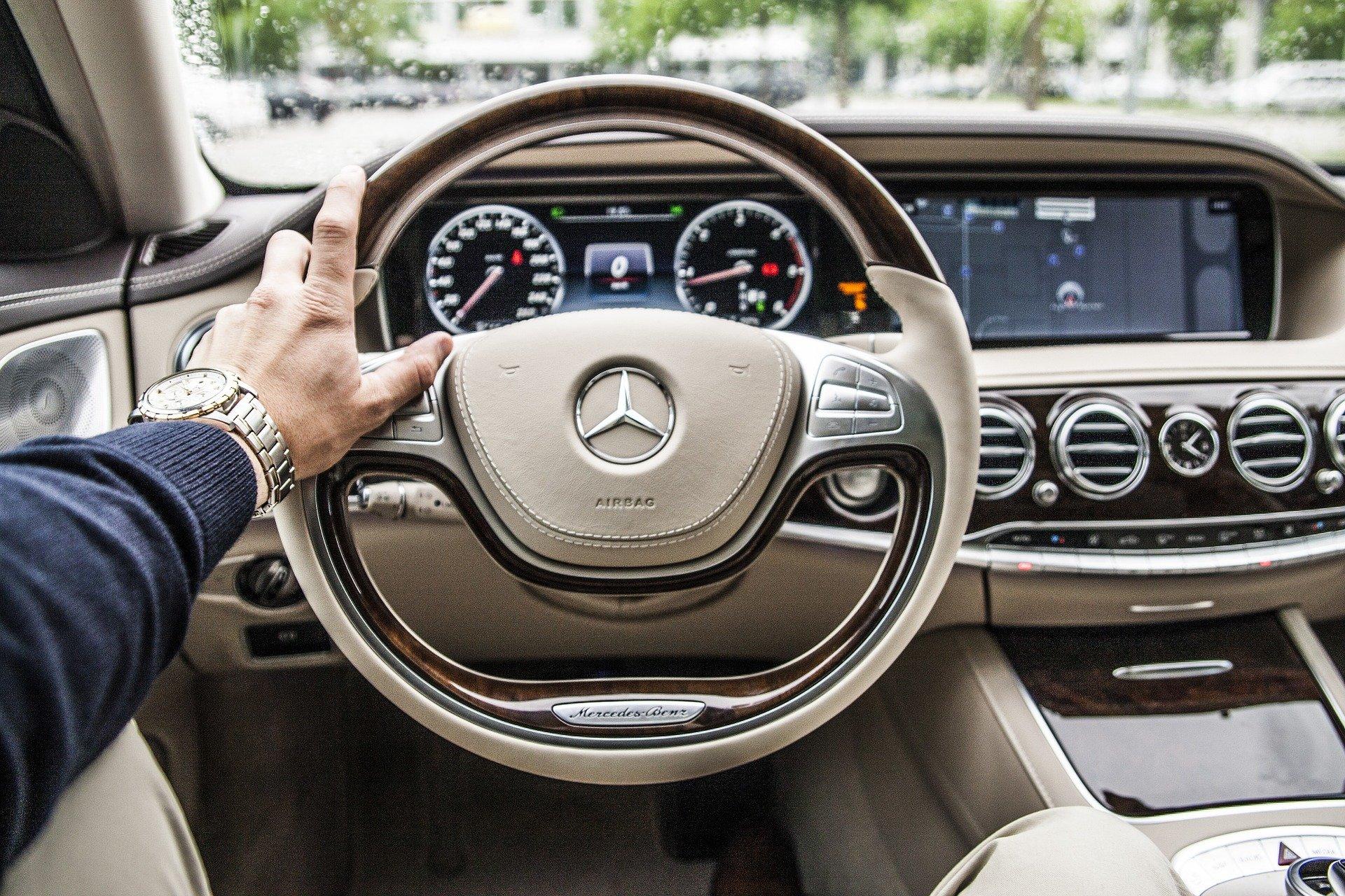 BMW, Mercedes stop the joint development of autonomous vehicle technology