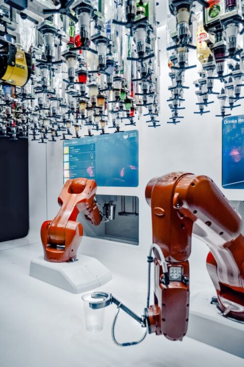 How RPA technology will help your Business