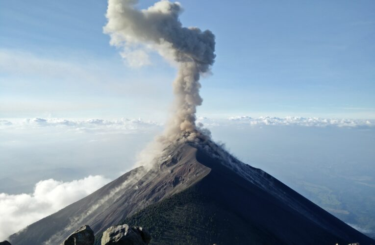 6 Surprising Volcanoes In Mexico
