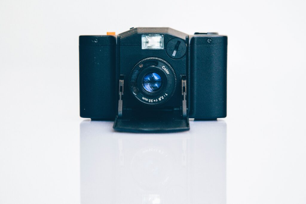 Amazon Blink cameras