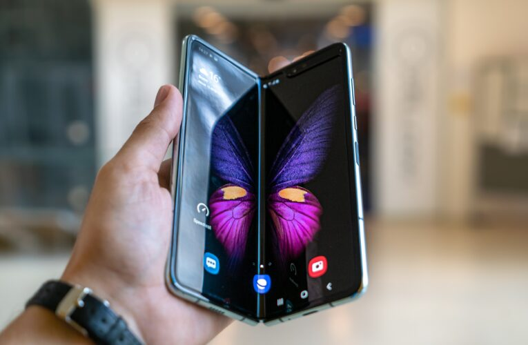 Samsung Galaxy Z Fold 2 will be available on September 18