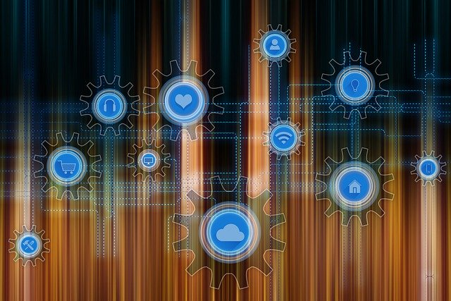 What is cloud infrastructure