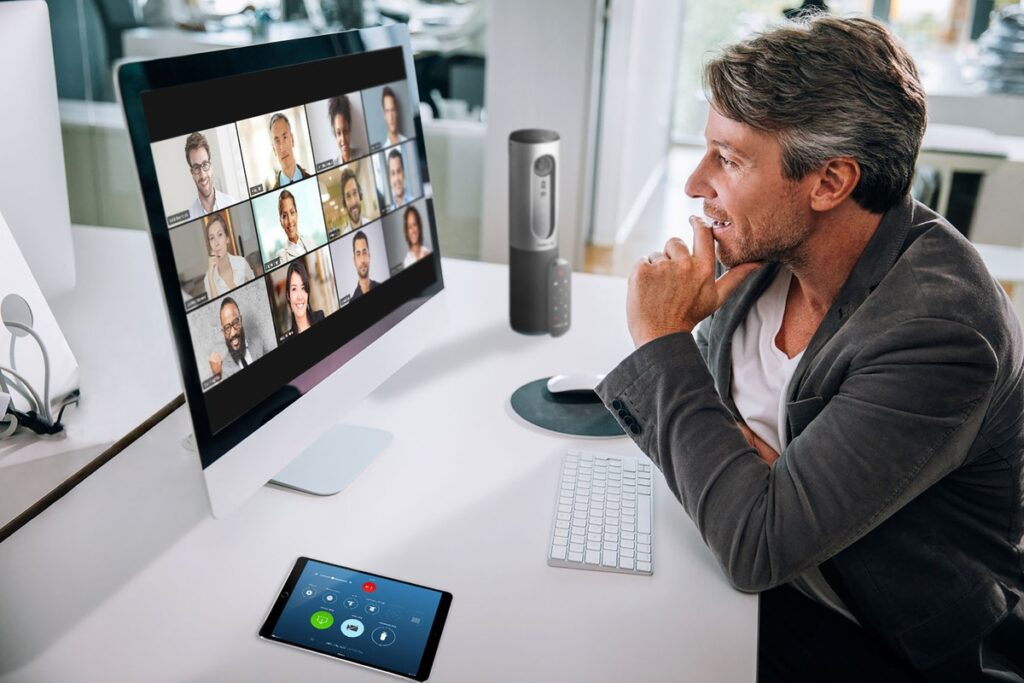 best video conferencing app