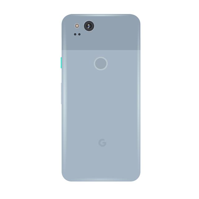 pixel 2 not charging