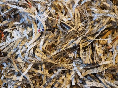 What Document Shredding are & Facts About It