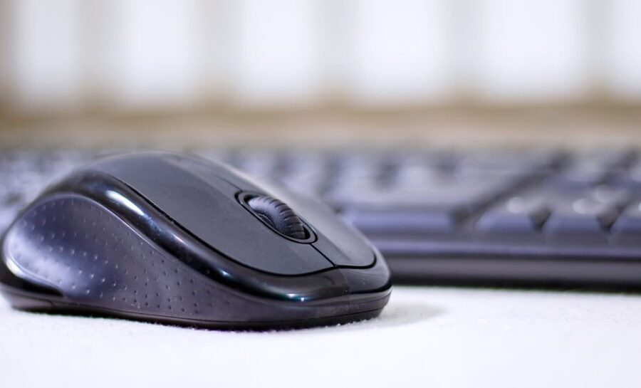 Wireless Mouse Guide and Tips for A Better Life