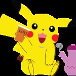New pokemon game