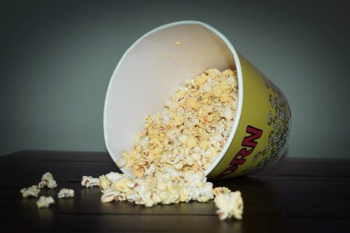 Custom Popcorn Boxes for the Growing Business
