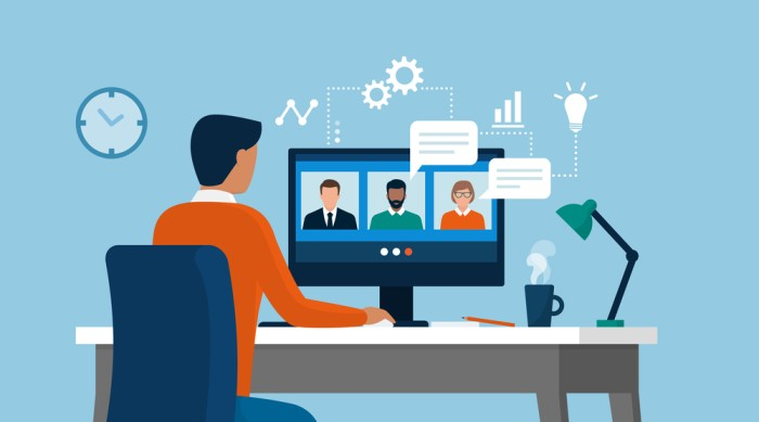 Strategies to Follow When Running a Remote Agency