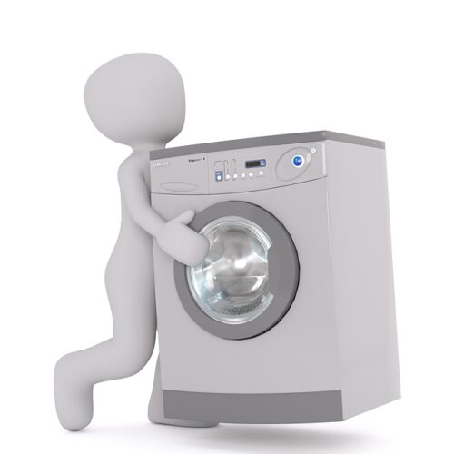 Renting the Right Model of the Washing Machine as Per Your Area of the Home