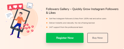 Followers Gallery – The Best Tool to Get Free Instagram Followers & Likes
