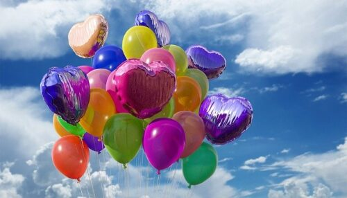 Top 5 Balloons Decoration Ideas For Birthday Party