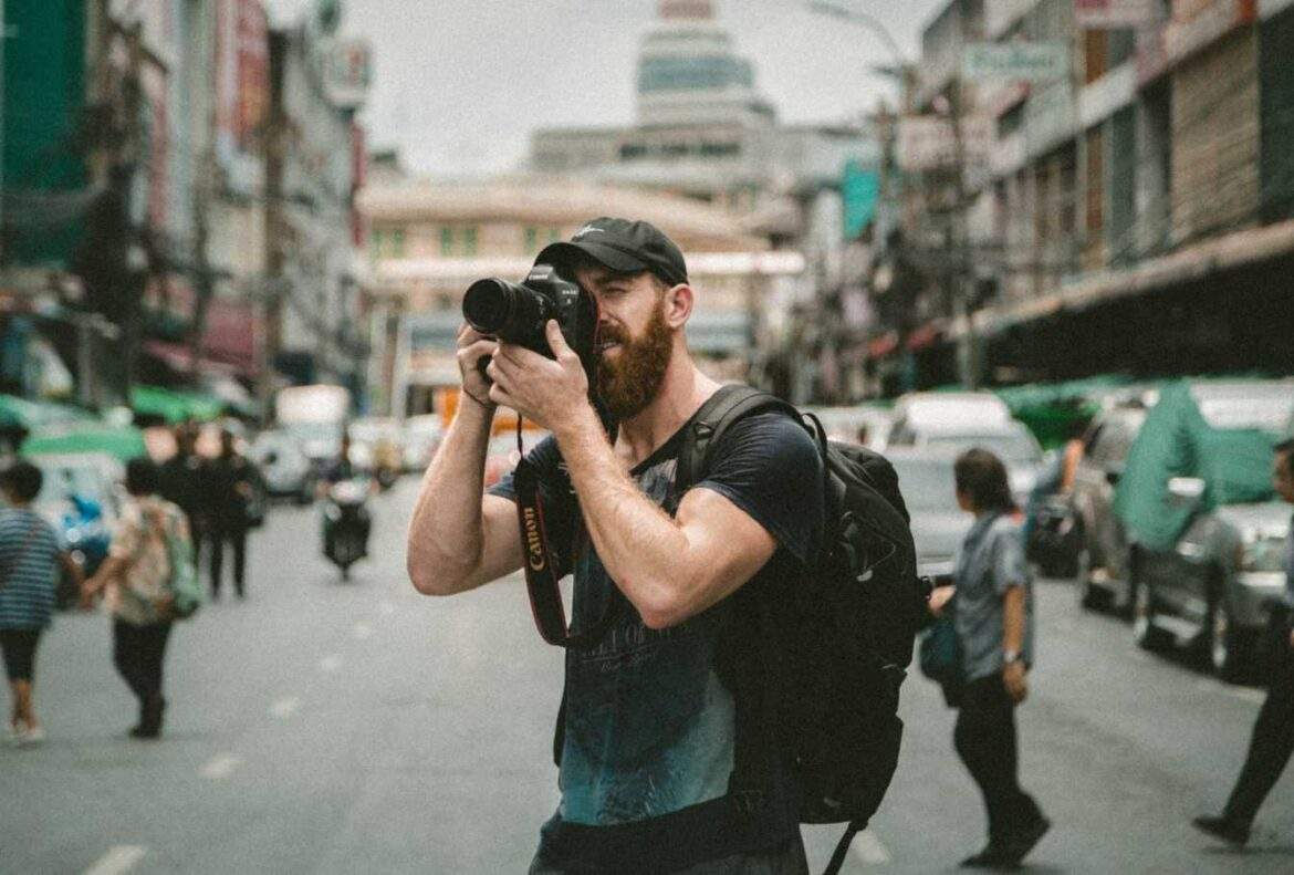 The Best Rate Negotiation Advice for Freelance Photographers