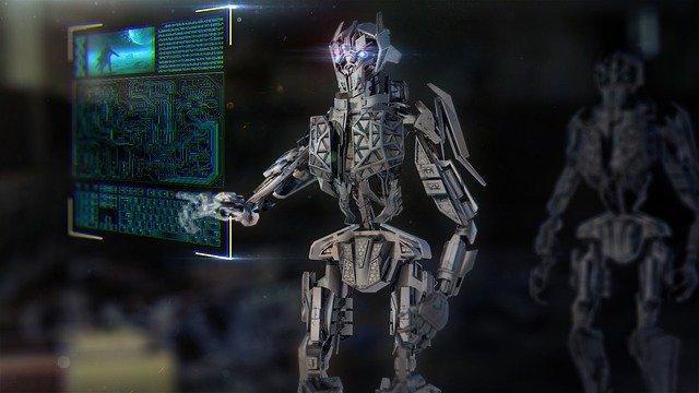 TOP 5 TECHNOLOGIES IN 2021