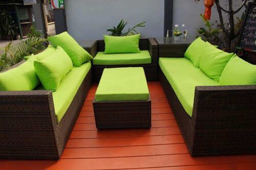 Things You Need To Know Before Buying Patio Furniture Covers
