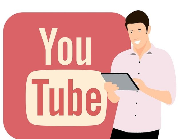 Youtube Standard License and How This Allows Other Users to Share Your Videos and Embed Them into Their Websites
