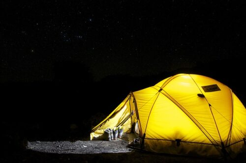 Why It Is a Great Idea for a Small Business to Use Canopy Tents