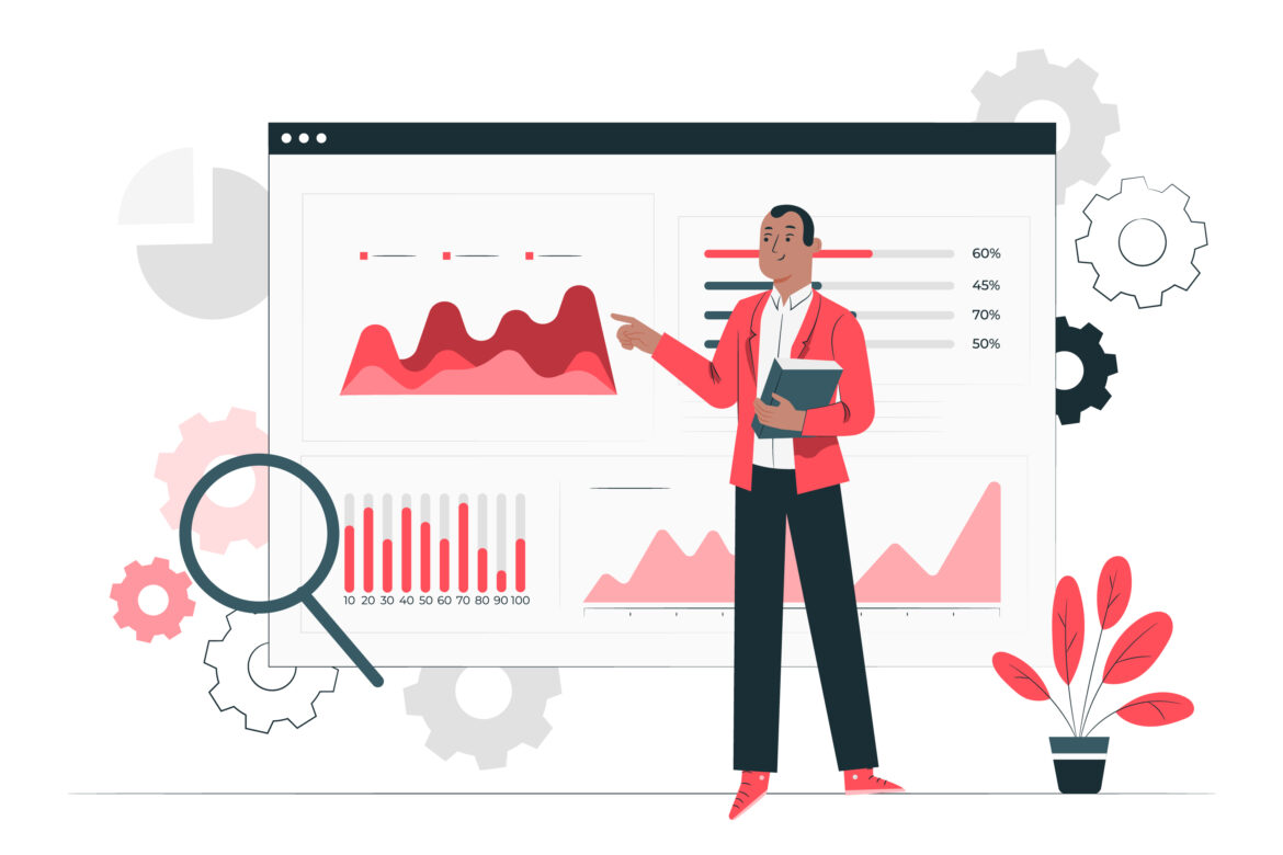 which kinds of hits does google analytics track?