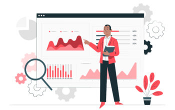 which kinds of hits does google analytics track