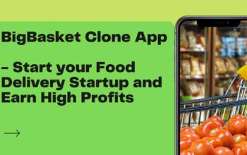 BigBasket clone app