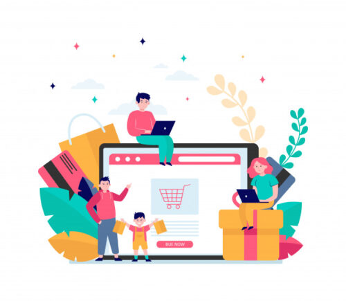 Design Your Business Website by Taking Magento Ecommerce Development Company