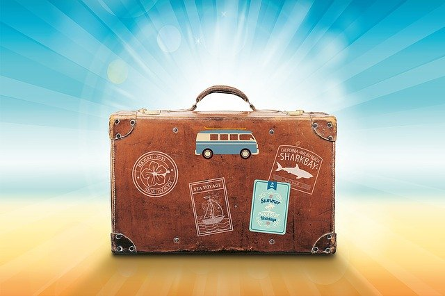 Seven tips for staying safe while travelling abroad this summer