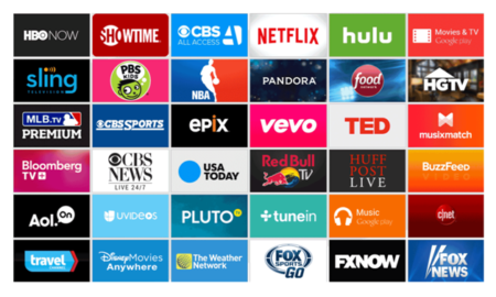 What are the main reasons that you should depend upon the streaming applications?