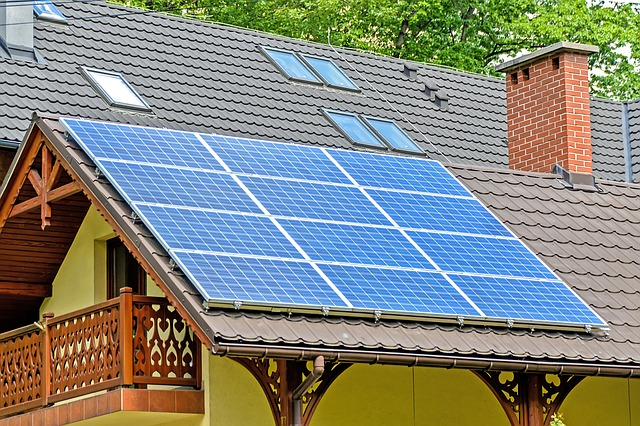 What Is Solar Energy Used For? A Guide