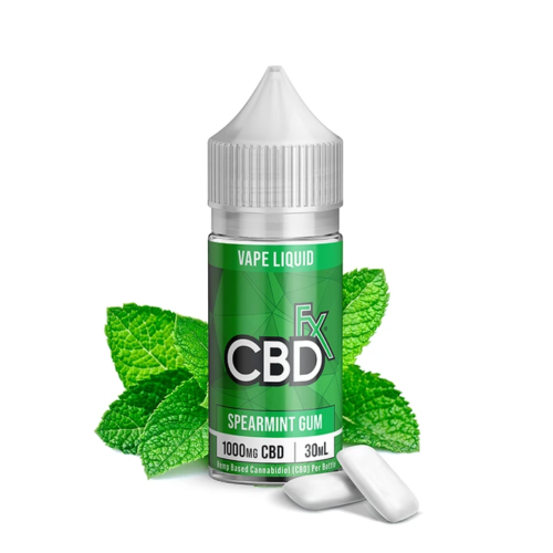 Is it safe to vape CBD during COVID-19?