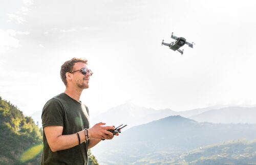 6 Tips for Traveling with a Drone