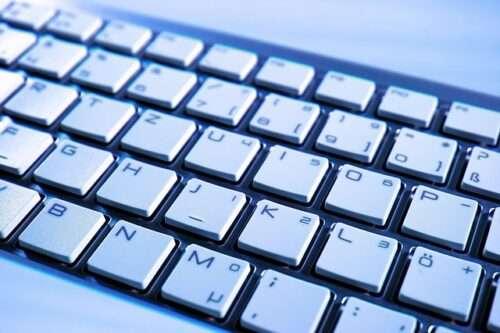 Chromebook keyboard not working ?