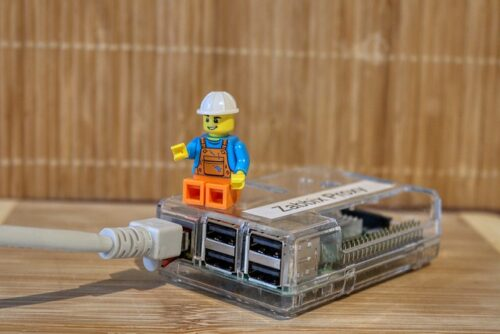 How IoT Is Changing the Construction Industry