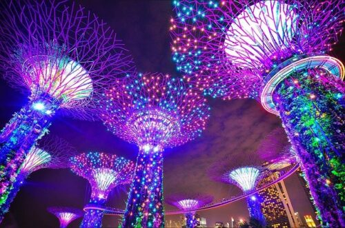Best Places to Visit in Singapore Before Booking a Trip