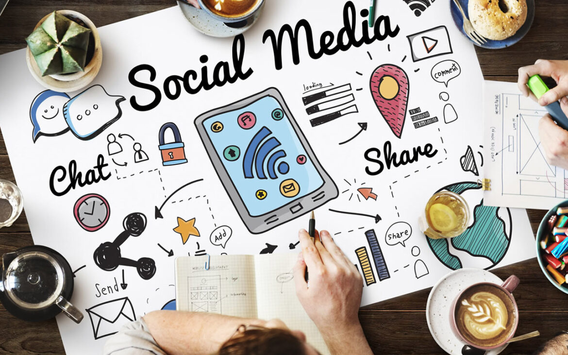 How to Create Creative Social Media Post that Get More Views