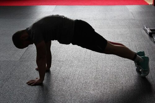 How To Warm Up Before A Workout Properly