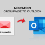 Migrate from GroupWise to Outlook