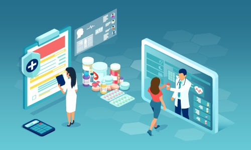 The 5 Critical Features Enhancing E-Pharmacy Applications in 2021